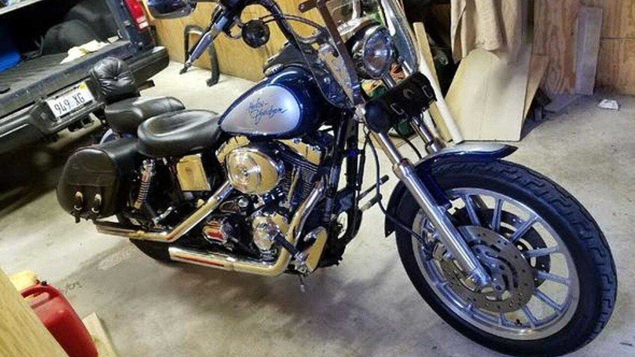 2000 Harley-Davidson Dyna for sale 200451214
