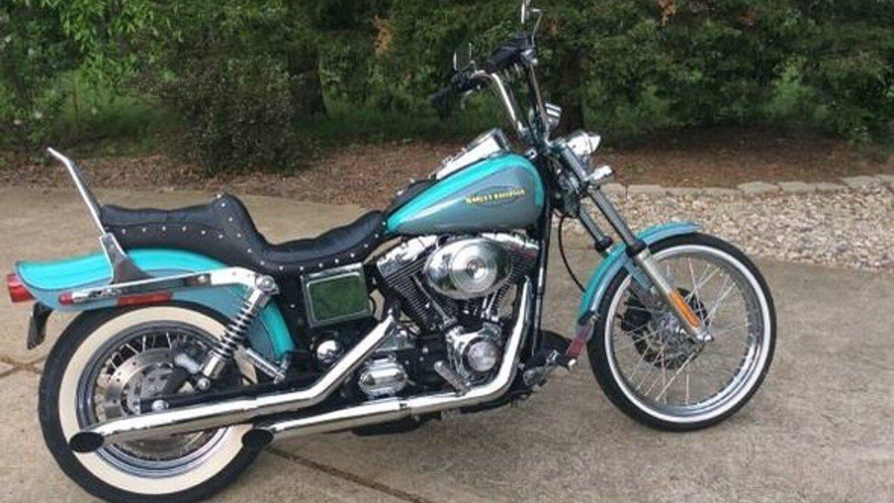 2000 Harley-Davidson Dyna for sale 200596975