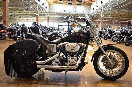 2000 Harley-Davidson Dyna for sale 200574295
