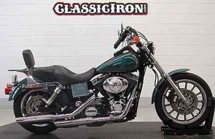 2000 Harley-Davidson Dyna for sale 200581292