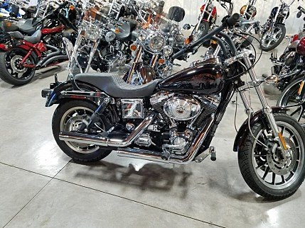 2000 Harley-Davidson Dyna for sale 200610167