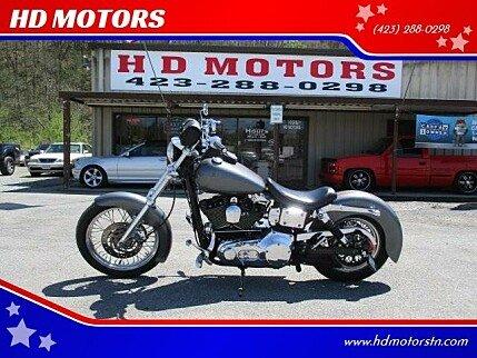 2000 Harley-Davidson Dyna for sale 200625985