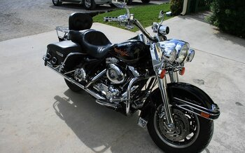 2000 Harley-Davidson Police for sale 200576095