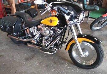 2000 Harley-Davidson Softail for sale 200386098