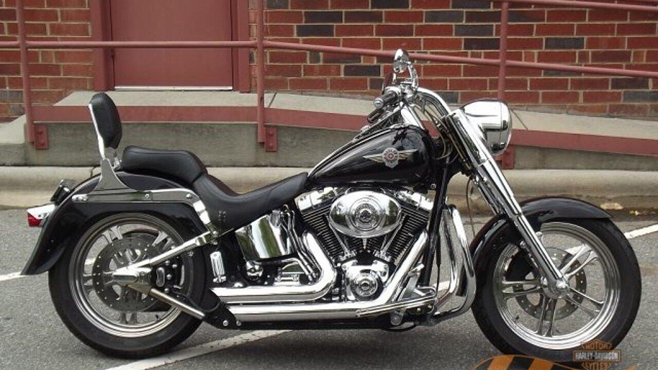 2000 Harley-Davidson Softail for sale 200488246