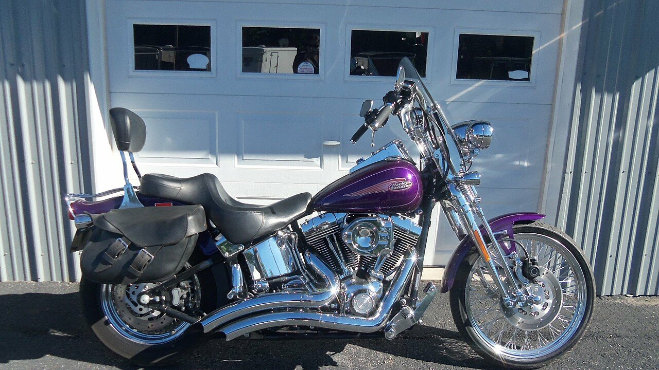 2000 Harley-Davidson Softail for sale 200599364