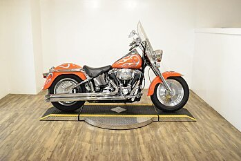 2000 Harley-Davidson Softail for sale 200599530