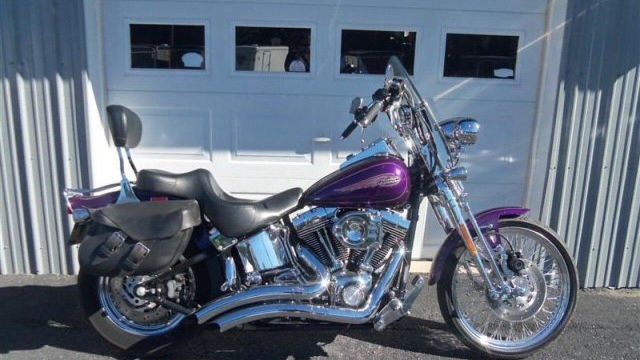 2000 Harley-Davidson Softail for sale 200618439