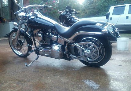 2000 Harley-Davidson Softail for sale 200394073
