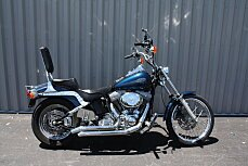 2000 Harley-Davidson Softail for sale 200462196