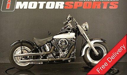 2000 Harley-Davidson Softail for sale 200466476