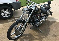 2000 Harley-Davidson Softail for sale 200476066