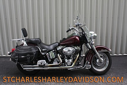 2000 Harley-Davidson Softail for sale 200480467
