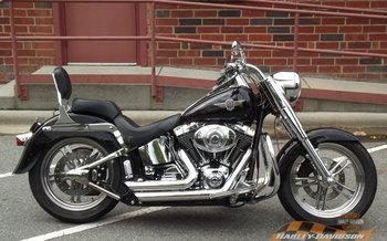 2000 Harley-Davidson Softail for sale 200488246