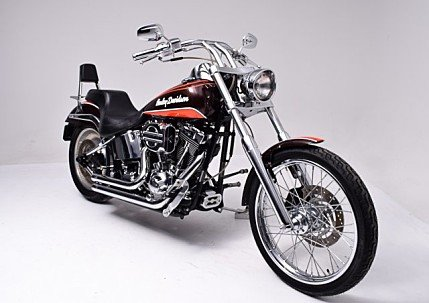 2000 Harley-Davidson Softail for sale 200503690