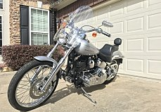 2000 Harley-Davidson Softail for sale 200515682