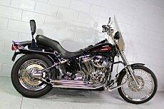 2000 Harley-Davidson Softail for sale 200573232