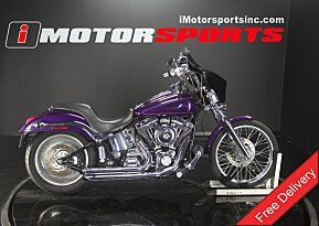 2000 Harley-Davidson Softail for sale 200581317