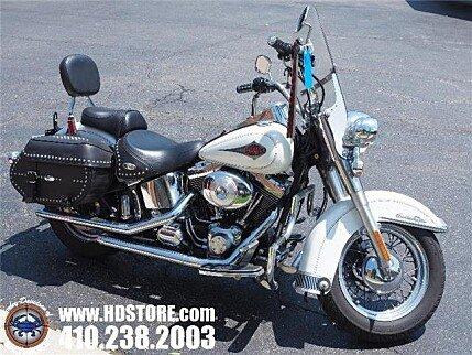 2000 Harley-Davidson Softail for sale 200581655
