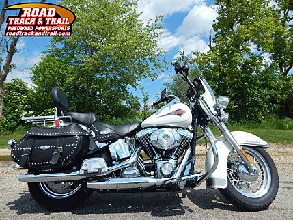 2000 Harley-Davidson Softail for sale 200586790
