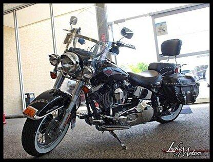 2000 Harley-Davidson Softail for sale 200587301