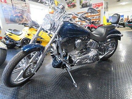 2000 Harley-Davidson Softail for sale 200592137