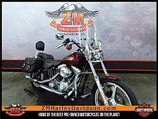 2000 Harley-Davidson Softail for sale 200598066