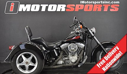 2000 Harley-Davidson Softail for sale 200614448