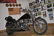 2000 Harley-Davidson Softail for sale 200618609