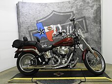 2000 Harley-Davidson Softail for sale 200622950