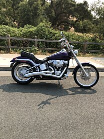 2000 Harley-Davidson Softail for sale 200638124