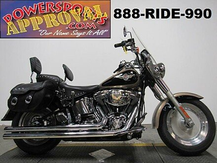 2000 Harley-Davidson Softail for sale 200639955