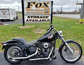 2000 Harley-Davidson Softail for sale 200653343