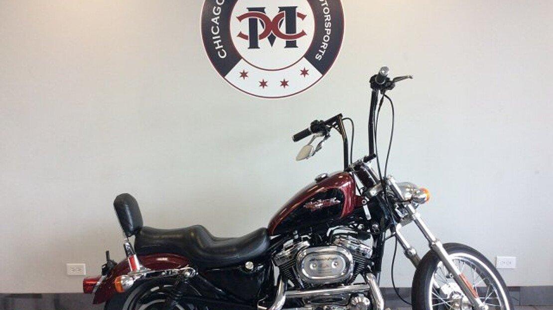 2000 Harley-Davidson Sportster for sale 200608298