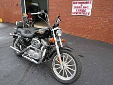 2000 Harley-Davidson Sportster for sale 200605384