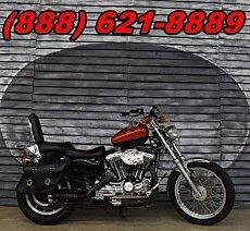 2000 Harley-Davidson Sportster for sale 200631227