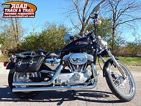 2000 Harley-Davidson Sportster for sale 200641275