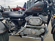 2000 Harley-Davidson Sportster for sale 200650740