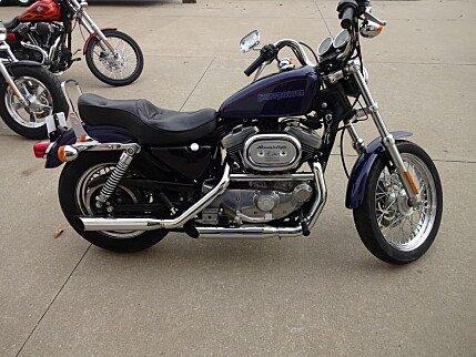 2000 Harley-Davidson Sportster for sale 200651560