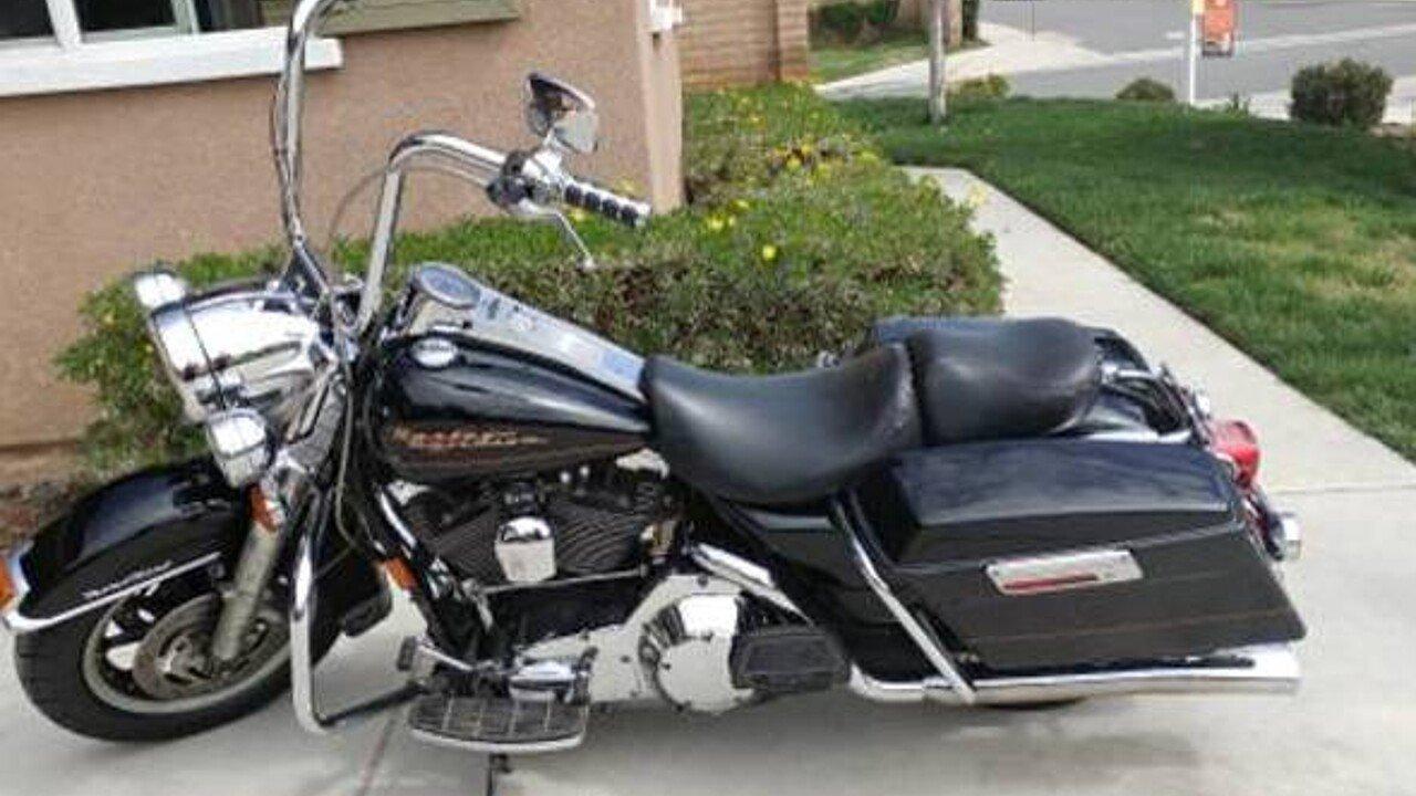 2000 Harley-Davidson Touring for sale 200436032