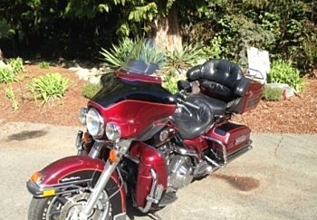 2000 Harley-Davidson Touring for sale 200461094