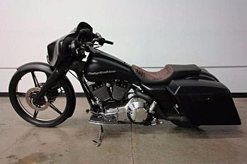 2000 Harley-Davidson Touring for sale 200507262