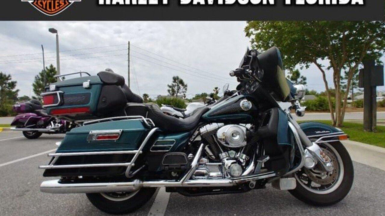 2000 Harley-Davidson Touring for sale 200587962
