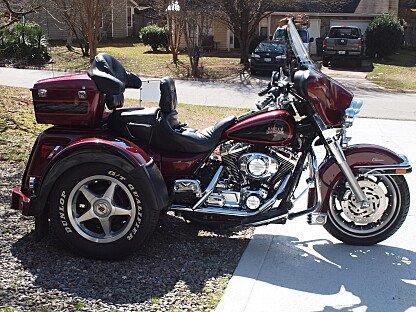 2000 Harley-Davidson Touring for sale 200459704