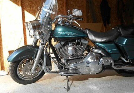 2000 Harley-Davidson Touring for sale 200509206