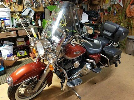 2000 Harley-Davidson Touring for sale 200577564