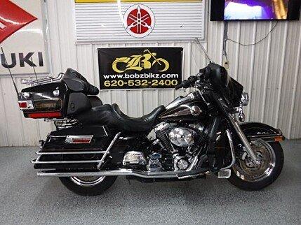 2000 Harley-Davidson Touring for sale 200595591
