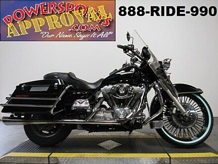 2000 Harley-Davidson Touring for sale 200619828
