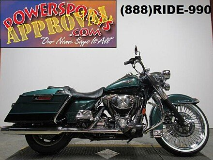 2000 Harley-Davidson Touring for sale 200619831