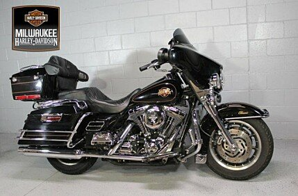 2000 Harley-Davidson Touring for sale 200625575